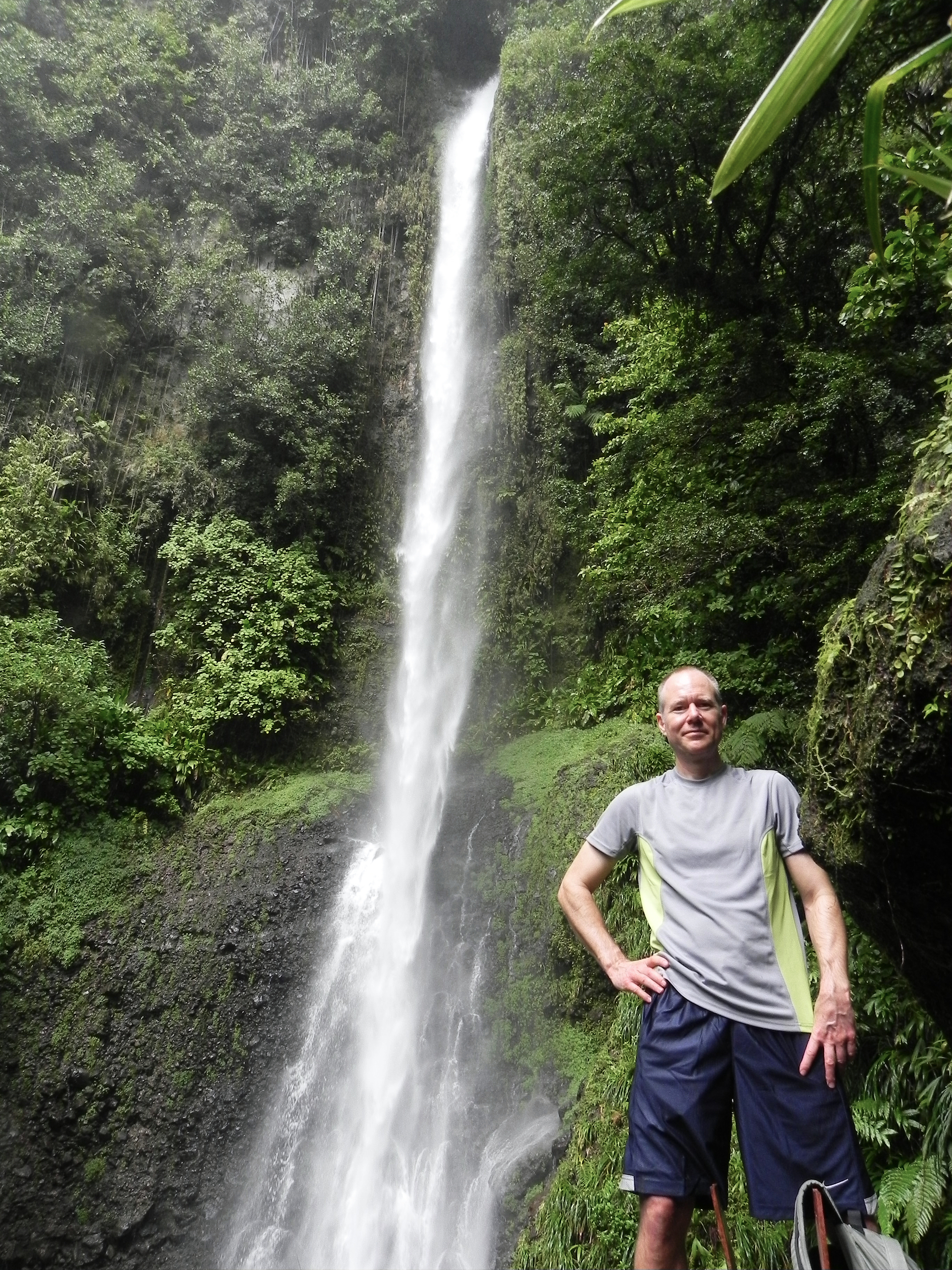 Dominica's Best Waterfall Trail